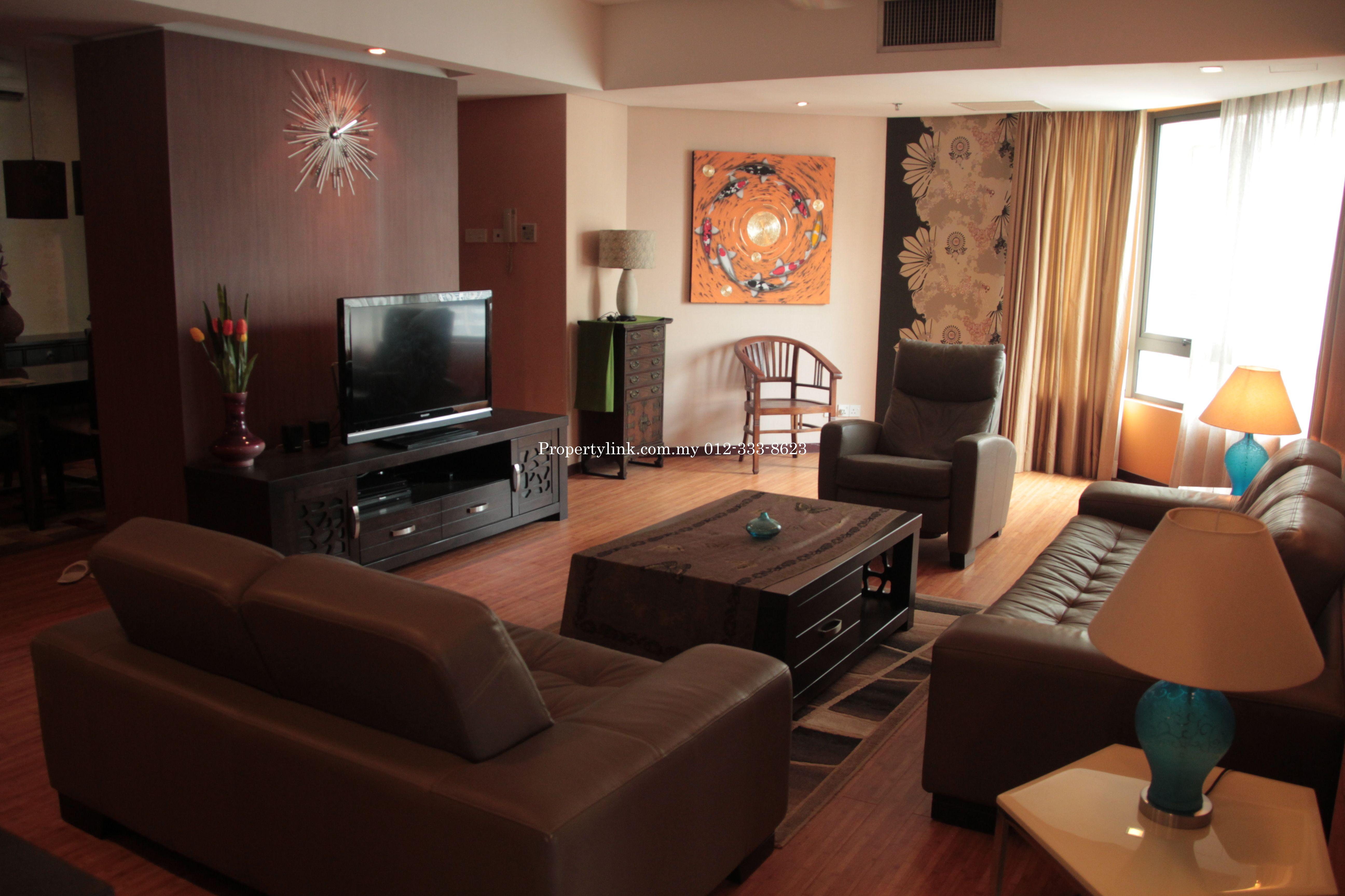 Izen Kiara 2, Mont Kiara Service Apartment, Kuala Lumpur, Malaysia, For Rent 出租