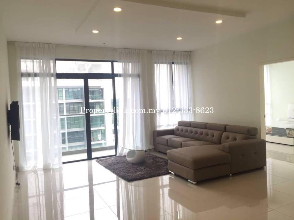 Z Residence Condominium, Bukit Jalil