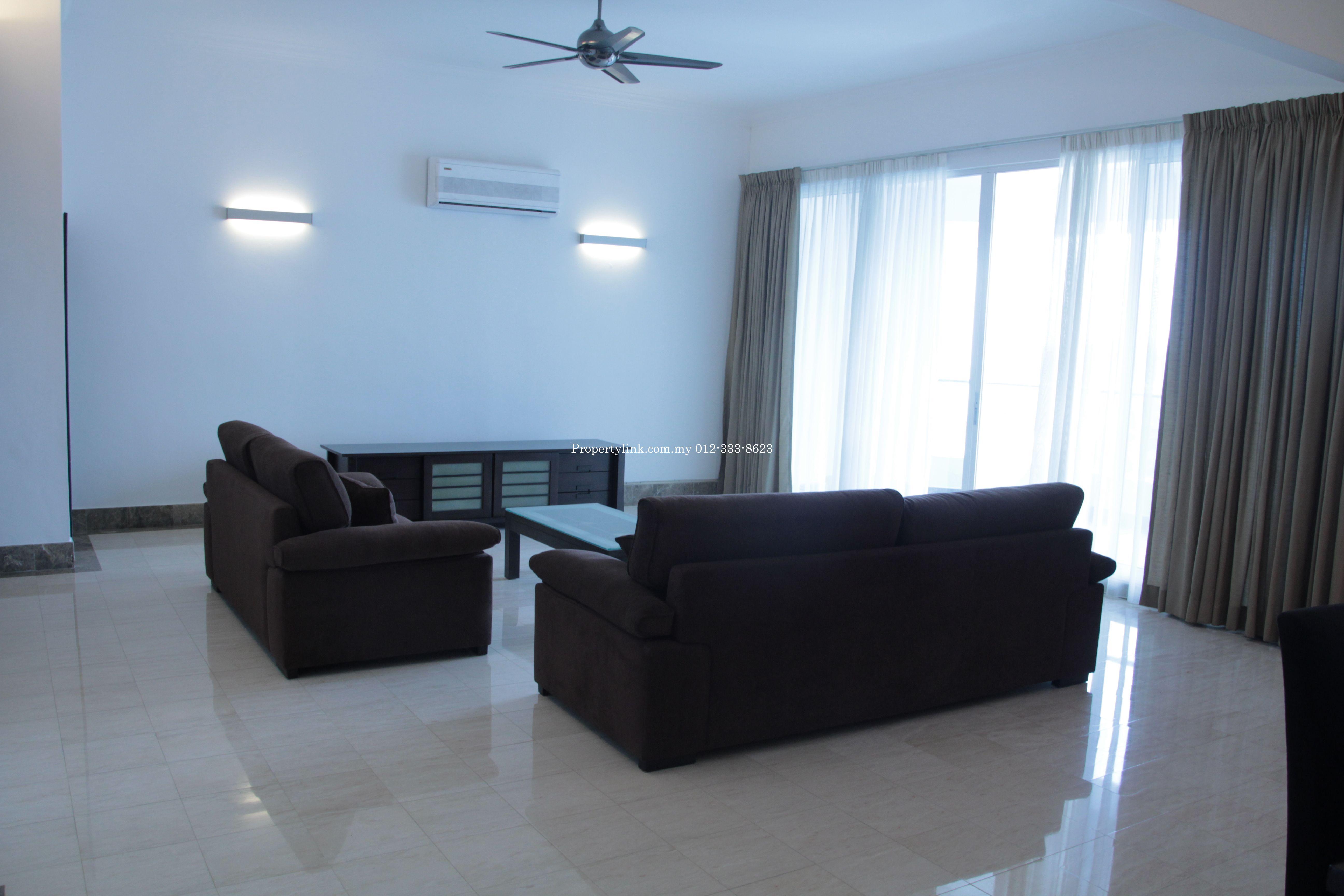 Villa Mutiara Condominium, Bangsar