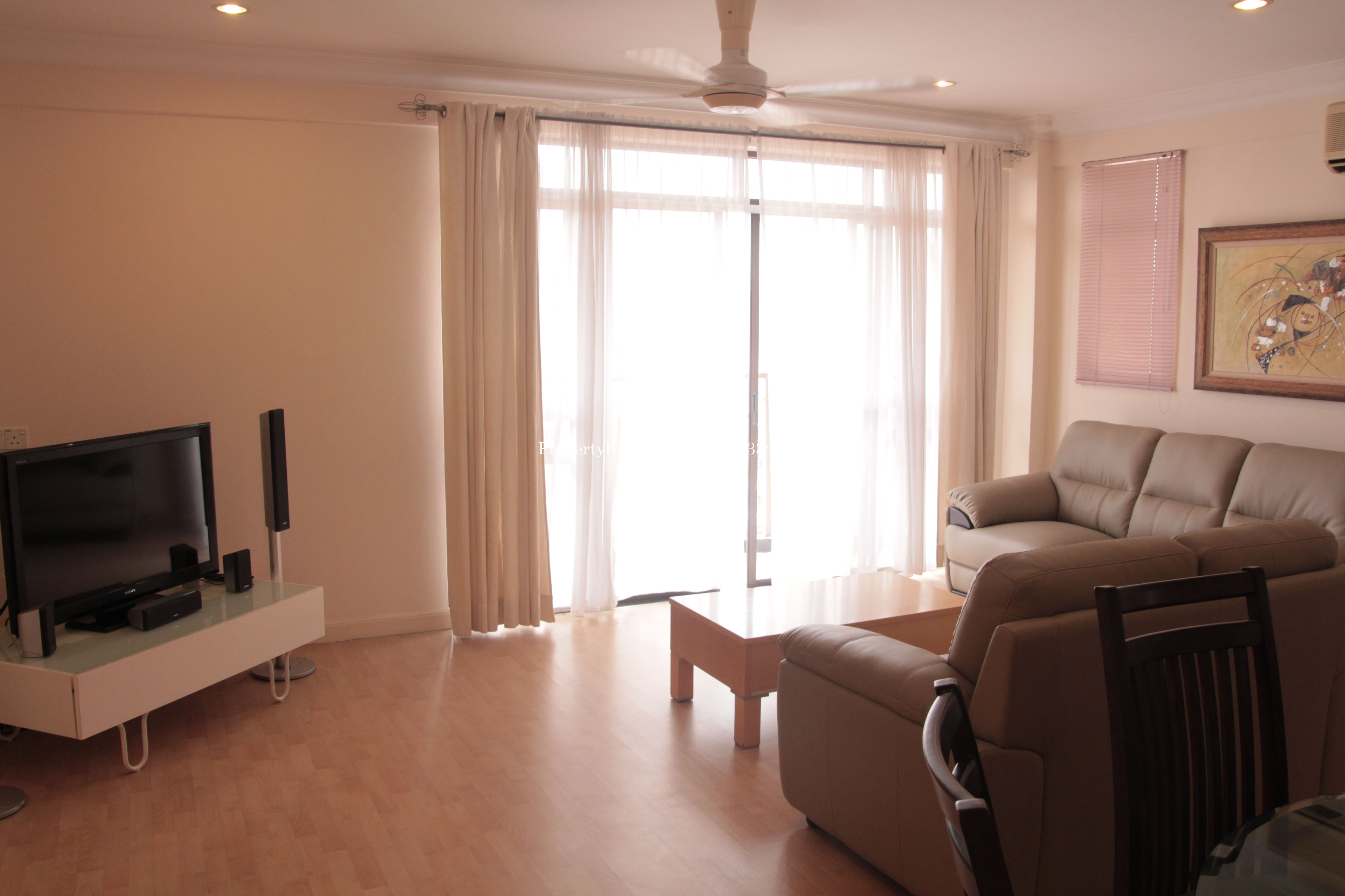 Cascadium Condominium Bangsar  出租