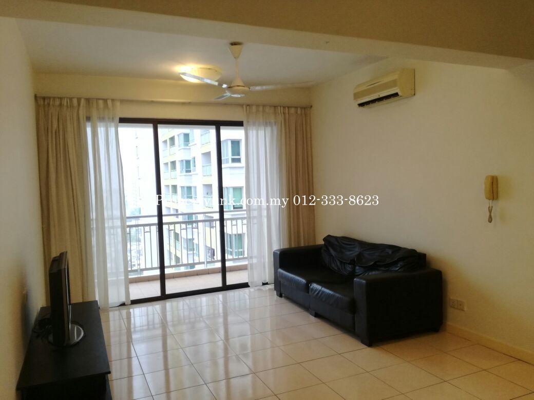 Casa Kiara 1, Mon't Kiara Condominium, Kuala Lumpur, Malaysia, For Sale 出售