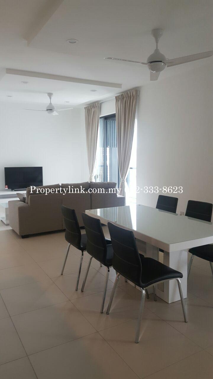 Three28 Tun Razak Service Apartment, KLCC, Kuala Lumpur, Malaysia, For Rent 出租
