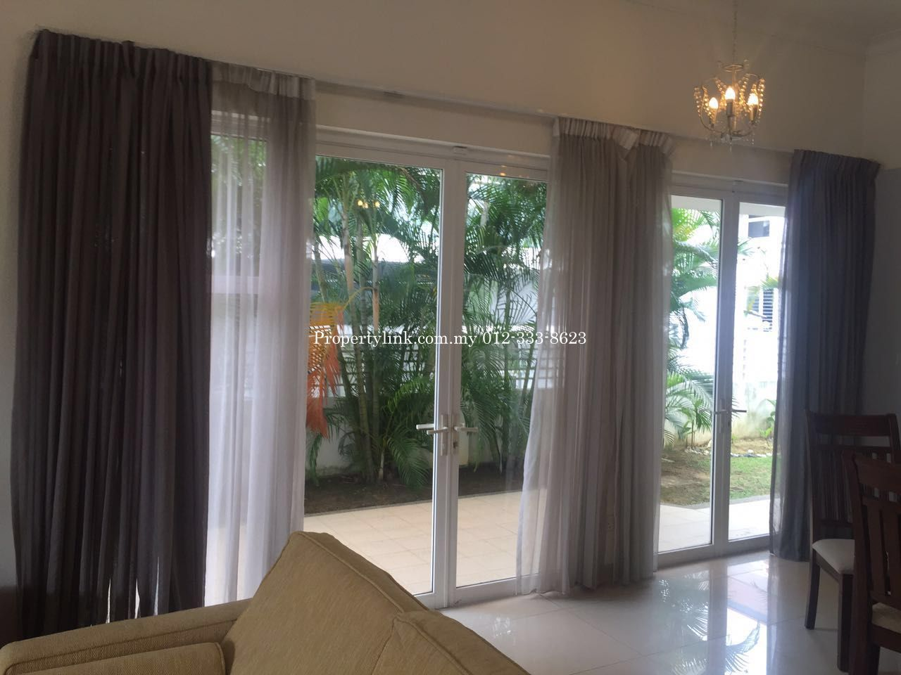 Mutiara Damansara Semi-detached, PJ