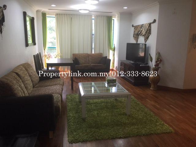 D'Mayang Condominium, KLCC 出售