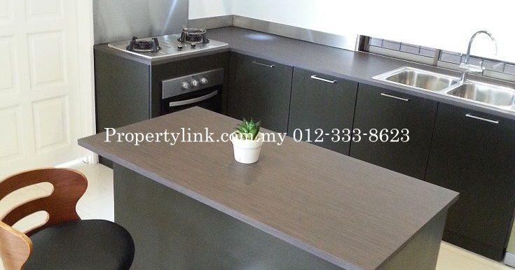 MK 5A Kitchen