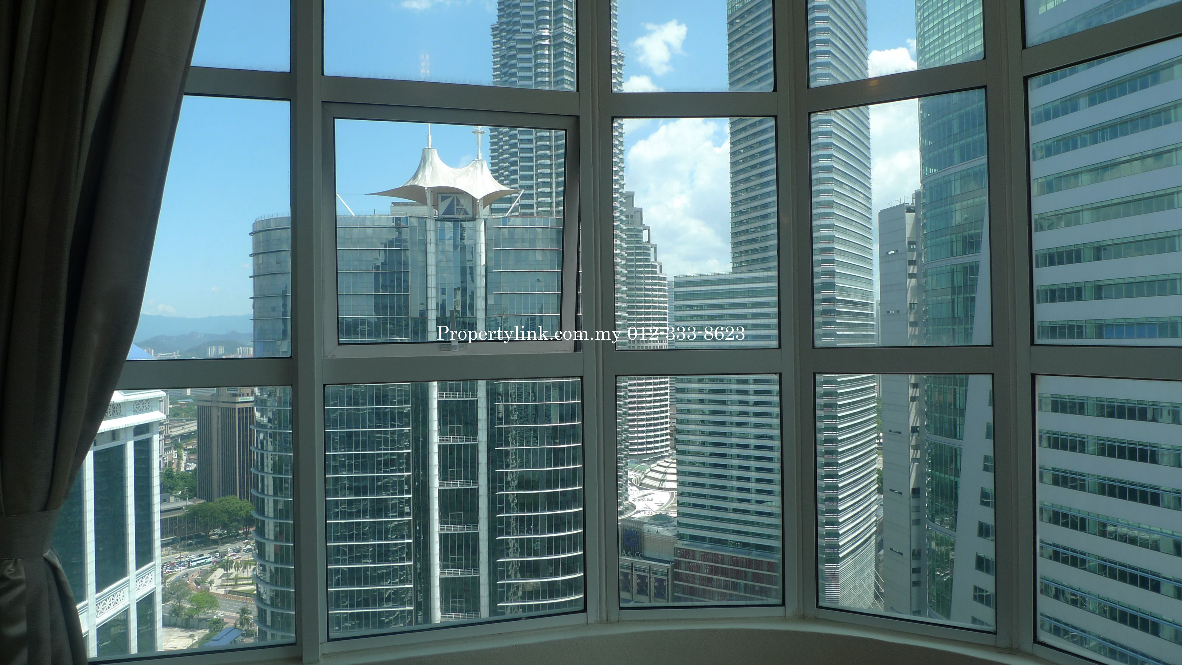 Parkview KLCC Service Apartment, Kuala Lumpur, Malaysia, for Sale 出售