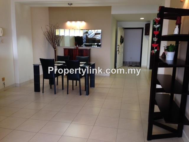 Parkrose Condominium, Bangsar, Kuala Lumpur, Malaysia, For Rent 出租