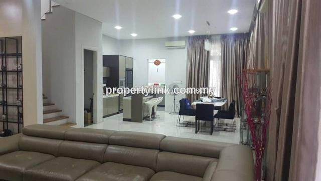 Sunway Rymba Hills 3-Storey Villa, Damansara Perdana, Petaling Jaya, Selangor, Malaysia, For Sale 出售