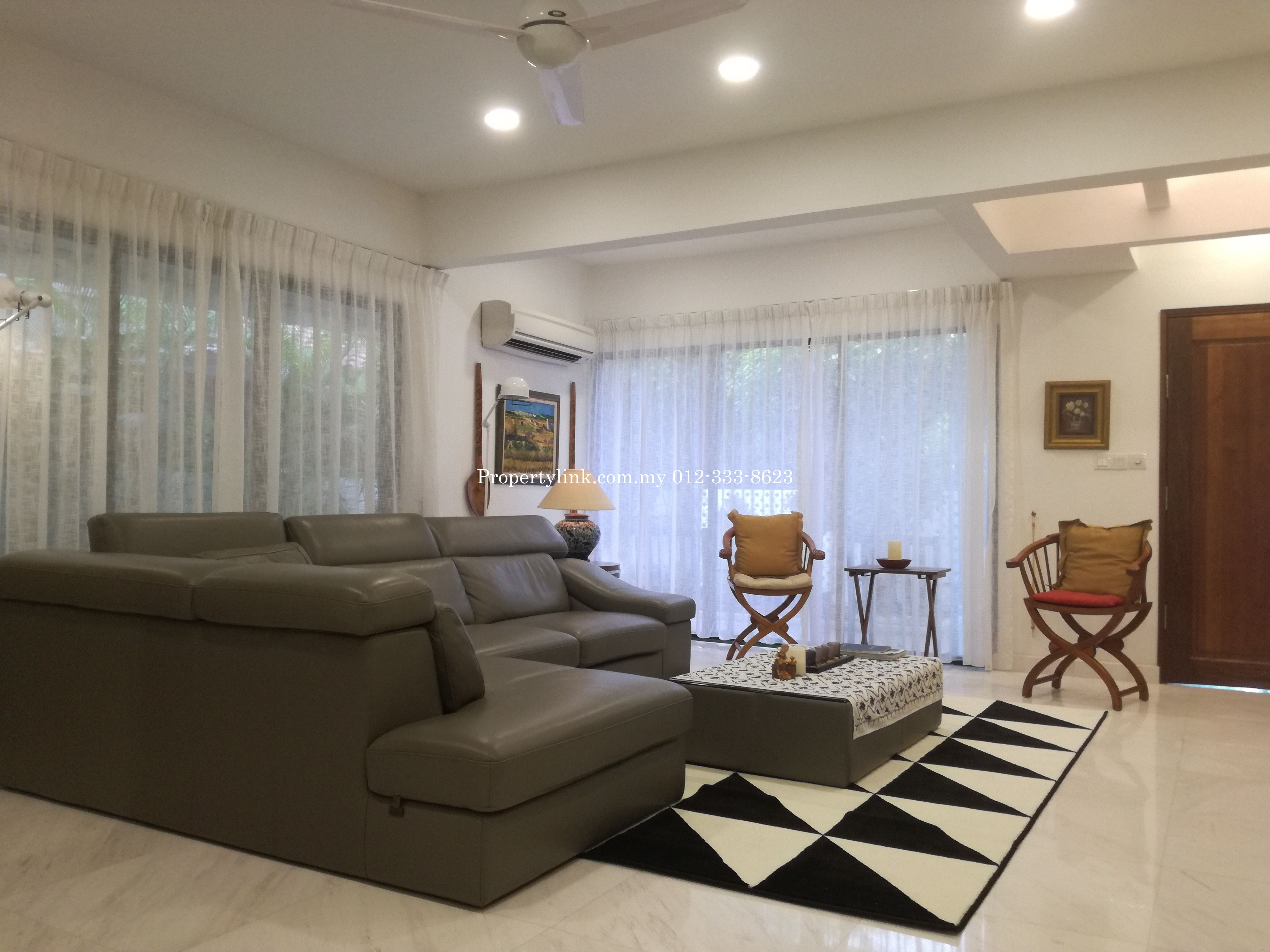 Tropicana Golf and Country Resort  Semi-Detached House