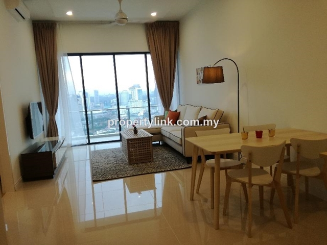 Setia Sky Residences Condominium, Kuala Lumpur, Malaysia, For Rent 出租