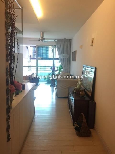 Riana Green Condominium, Tropicana, Petaling Jaya 出售