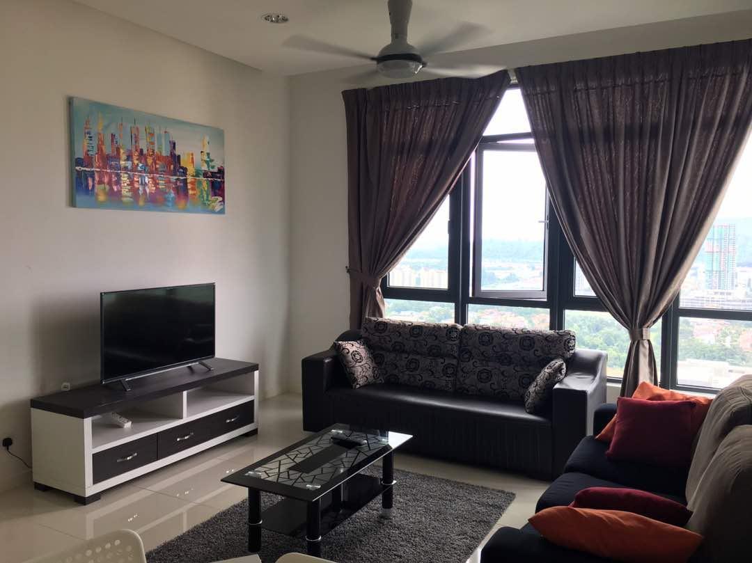 Tropicana Avenue Condominium, Tropicana  出租