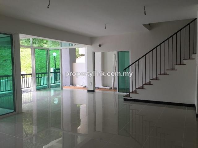 Armanee Terrace II Duplex Condominium, Damansara Perdana, Petaling Jaya, Malaysia, For Rent 出售