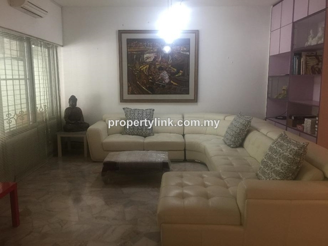 Bangsar 2-storey Terrace/Link House, Kuala Lumpur, Malaysia, For Sale 出售