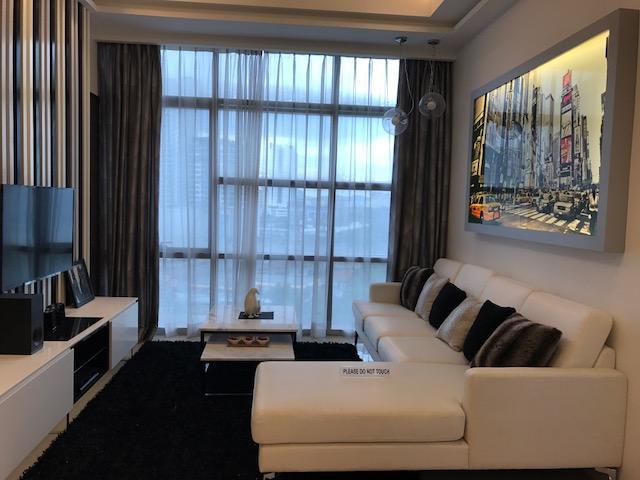 The Azure Residences Condominium, Paradigm Petaling Jaya, Selangor, Malaysia, For Sale 出售