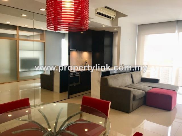 Verve Suites, Mont Kiara, Kuala Lumpur, Malaysia, For Rent  出租