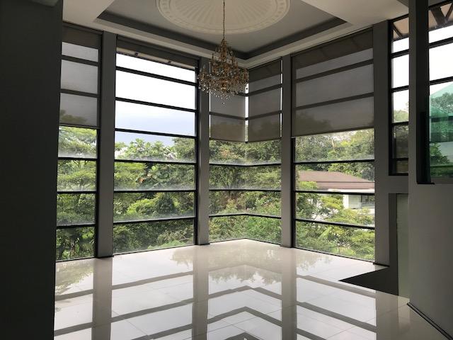 Bukit Tunku Duplex Bungalow c/w Guesthouse, Kuala Lumpur, Malaysia, For Rent  出租
