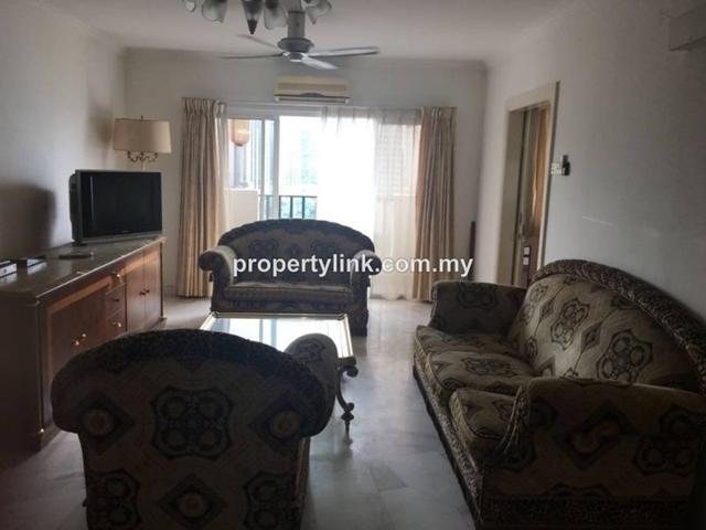 Megan Ambassy Serviced Apartment, Jalan Ampang, Kuala Lumpur, Malaysia, For Sale 出售