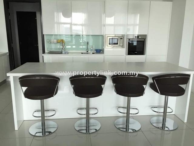 Tropicana Grande Condominium, Tropicana, Petaling Jaya, Selangor, Malaysia, For Rent 出租