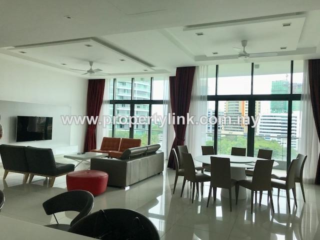 Tropicana Grande Condominium, Tropicana, Petaling Jaya, Selangor, Malaysia, For Sale 出售