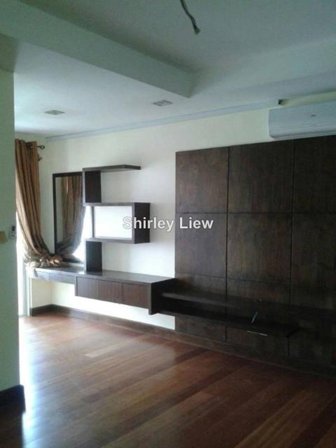 Flora Murni Duplex Condominium, Mont Kiara, Kuala Lumpur, Malaysia, For Sale 出售