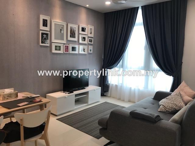 Tropicana Avenue Condominium, Tropicana, Selangor, Malaysia, For Rent 出租