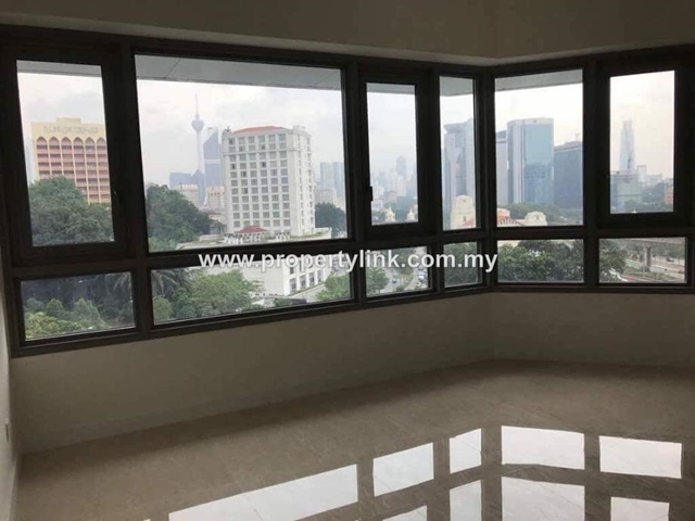 The Sentral Residences Condominium, Sentral KL, Kuala Lumpur, Malaysia, For Rent 出租