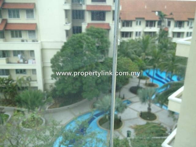 Riana Green Condominium, Studio Unit, Tropicana, Petaling Jaya, Selangor, Malaysia, For Sale 出售