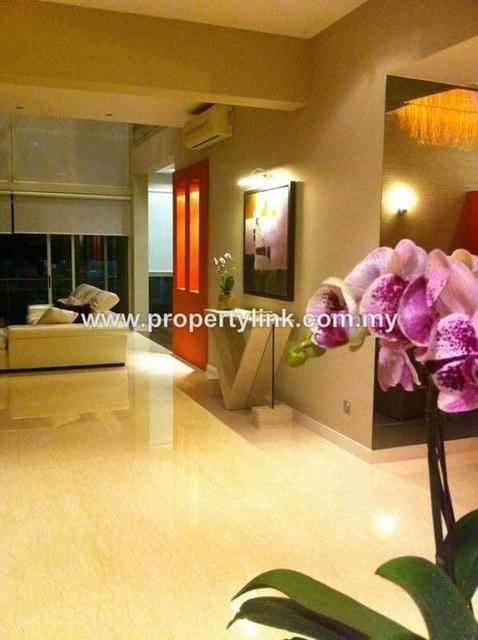 Suasana Sentral Loft Penthouse Duplex, KL Sentral, Kuala Lumpur, Malaysia, For Sale 出售