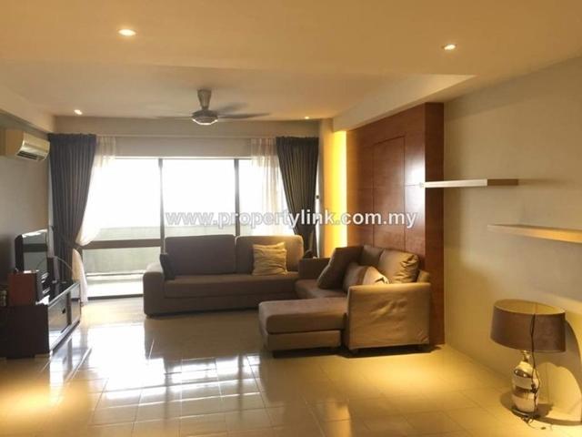 Sri Wangsaria Condominium, Bangsar, Kuala Lumpur, Malaysia, For Rent 出租