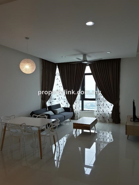 Tropicana Avenue Condominium, 1019sf, Tropicana, Petaling Jaya, Selangor, Malaysia, For Sale 出售
