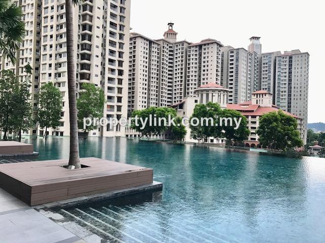 Tropicana Avenue Condominium, 3-bedrooms, Tropicana, Petaling Jaya, Selangor, Malaysia, For Sale 出售