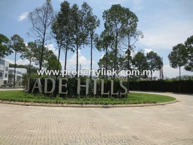 Jade Hills Bungalow, Kajang, Selangor, Malaysia, For Sale 出售