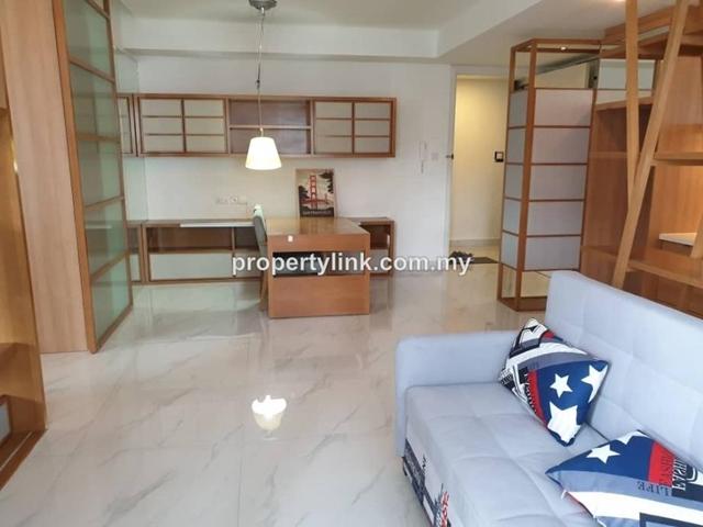 Verve Suites Condominium, Mont Kiara, Kuala Lumpur, Malaysia, For Sale 出售