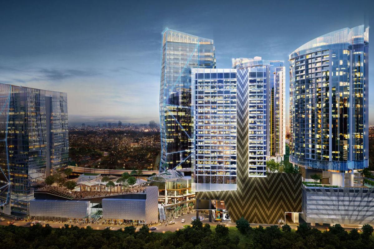 Damansara City Residensi, Bukit Damansara, Kuala Lumpur, Malaysia, for Sale 出售