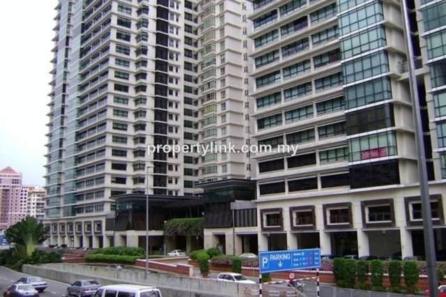 Northpoint SOHO Office, Mid Valley City, Kuala Lumpur, Malaysia, For Rent 出租