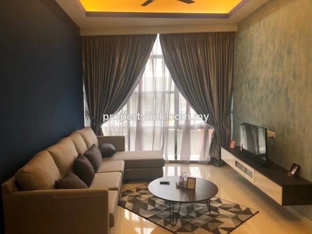 The Azure Residences Condominium, Paradigm Mall, Petaling Jaya, Selangor, Malaysia, For Sale 出售