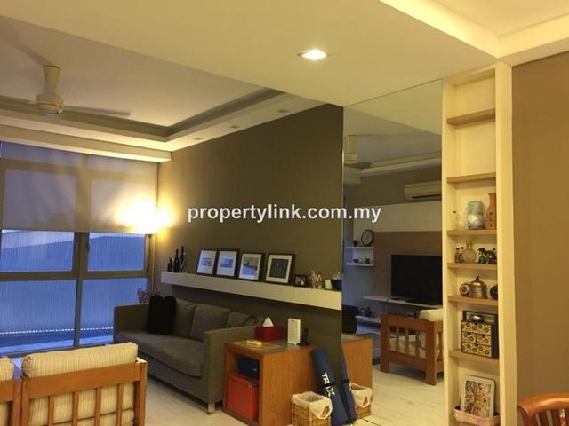 Twins Damansara Condominium, Damansara Heights, Kuala Lumpur, Malaysia, For Sale 出售
