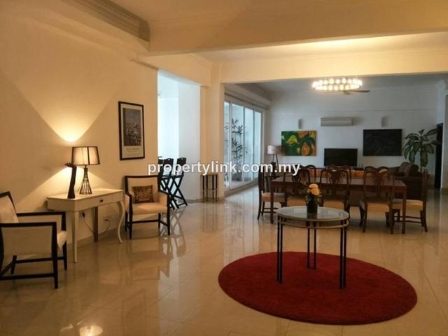 Villa Mutiara Condominium, Bangsar, Kuala Lumpur, Malaysia, For Rent 出租