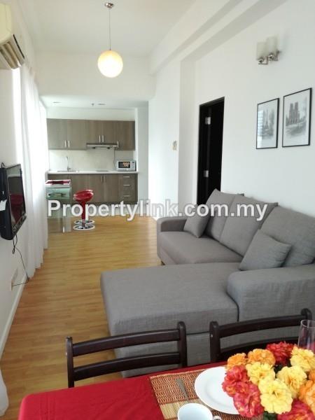 Parkview KLCC Service Apartment, Kuala Lumpur, Malaysia, for Rent 出租