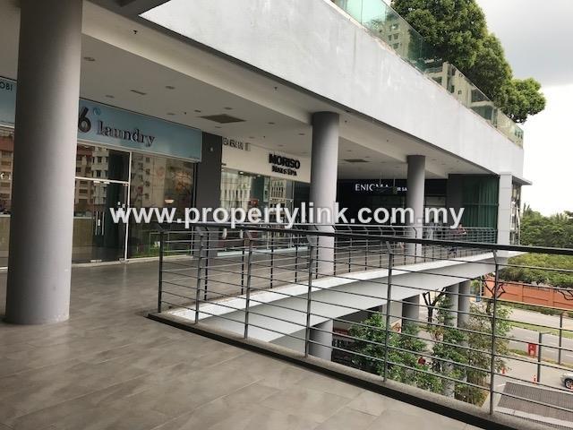 Tropicana Avenue First Floor Shoplot, Tropicana, Petaling Jaya, Selangor, Malaysia, for Sale 出售
