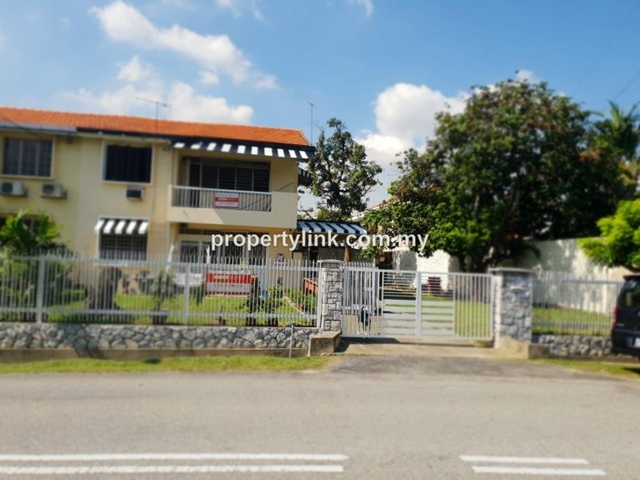 Overseas Union Garden 2-Storey Semi-D House, Old Klang Road, Kuala Lumpur, Malaysia, for Rent