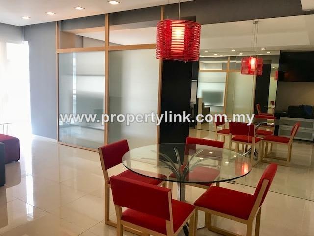 Verve Suite Condominium, Mont Kiara, Kuala Lumpur, Malaysia, for Sale 出售