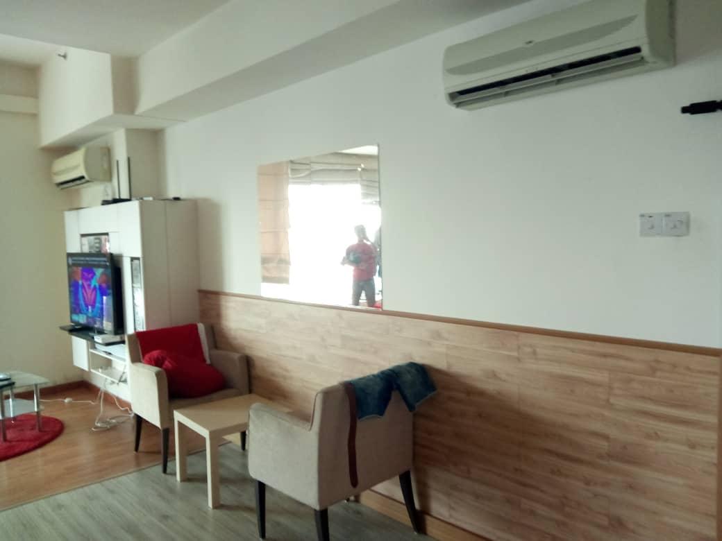Parkview Studio Apartment, KLCC, Kuala Lumpur, Malaysia, for Sale 出售