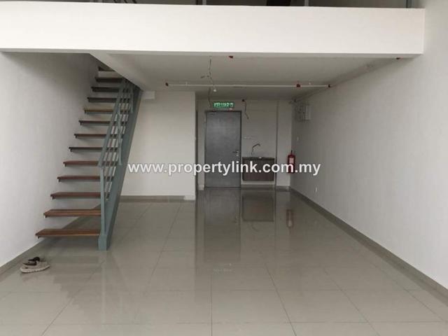 Pinnacle Kelana Jaya Office, Kelana Jaya, Petaling Jaya, Selangor, Malaysia, for Sale 出售