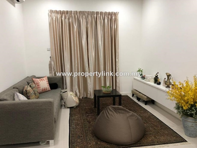 Bangsar South View Condominium, Bangsar South, Kuala Lumpur, Malaysia, for Sale 出售