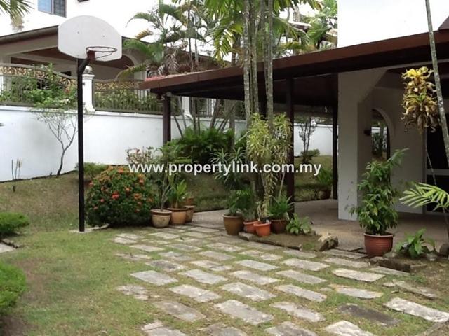 Bungalow, Damansara Heights, Kuala Lumpur, Malaysia, for Sale 出售+