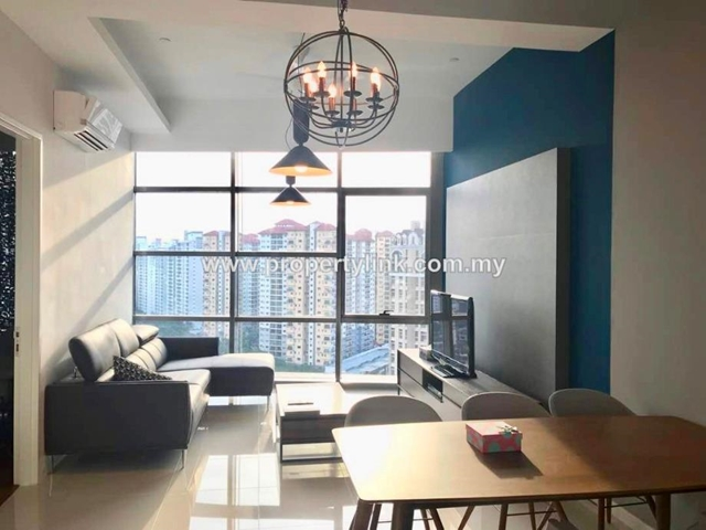 The Azure Residences Condominium, Petaling Jaya, Selangor, Malaysia, for Rent 出租