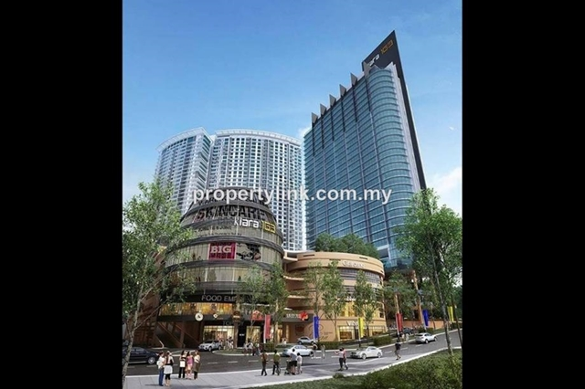 Kiara 163 SOVO unit, Mont Kiara, Kuala Lumpur, Malaysia, for Rent