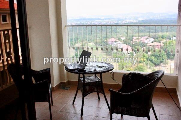 Casa Tropicana Condominium, Tropicana, Petaling Jaya, Selangor, Malaysia, for Rent